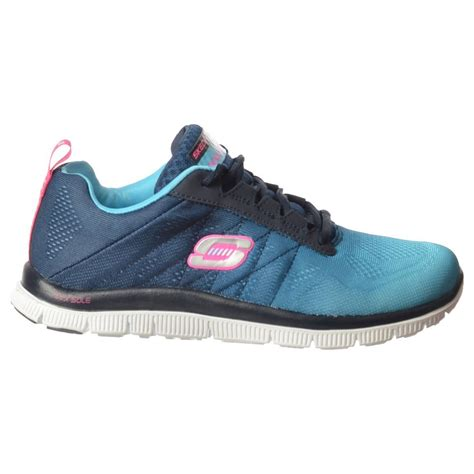 Skechers Memory Foam skechers new arrival memory foam flex appeal lifestyle