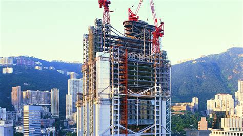 hsbc bank hong kong structural solution for hsbc headquarters arup