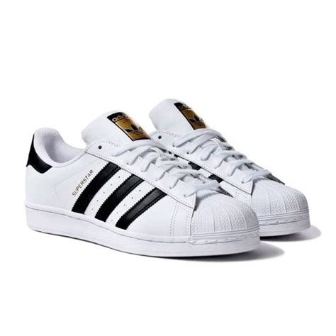 adidas originals superstar white black add171wb