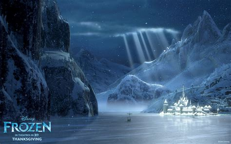 wallpaper snow frozen frozen 2013 movie wallpapers hd facebook timeline covers