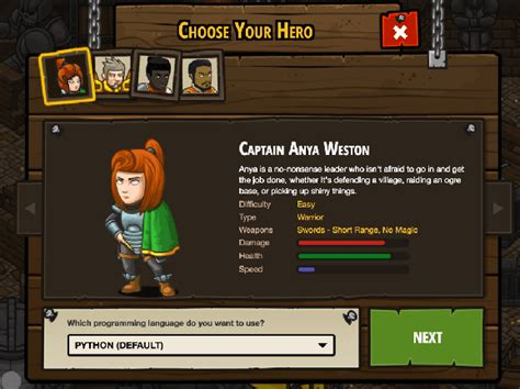 codecombat ogre encounter lesson plans  lesson ideas brainpop educators
