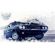 1970 Dodge Challenger Wallpaper Desktop  WallpaperSafari