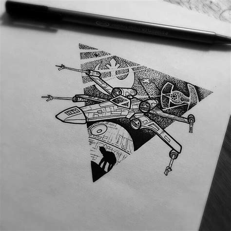 Tattoo On Back Empire | the empire strikes back back tattoos and empire on pinterest