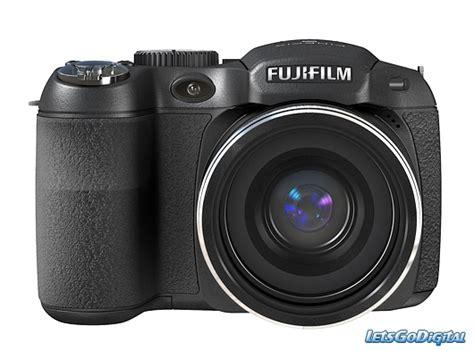 Kamera Prosumer Fujifilm Finepix S2950 fujifilm finepix s2950 letsgodigital