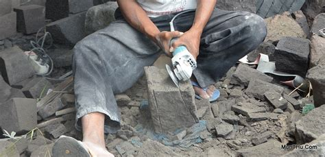 Pemotong Keramik Modern alat pahat batu alam merapi cutter pemotong listrik