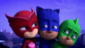 power friendship pj masks music videos disney junior channel