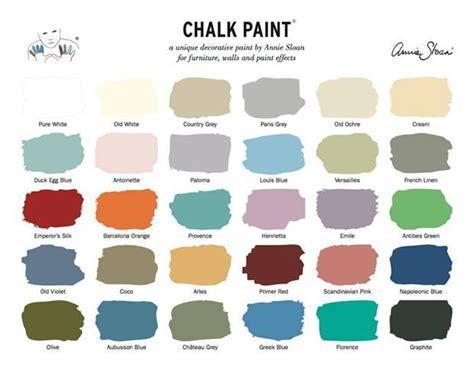 chalk paint process sloane chalk paint palette this paint is expensive
