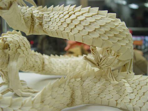 Ryujin Origami - eastern origami ryujin origami