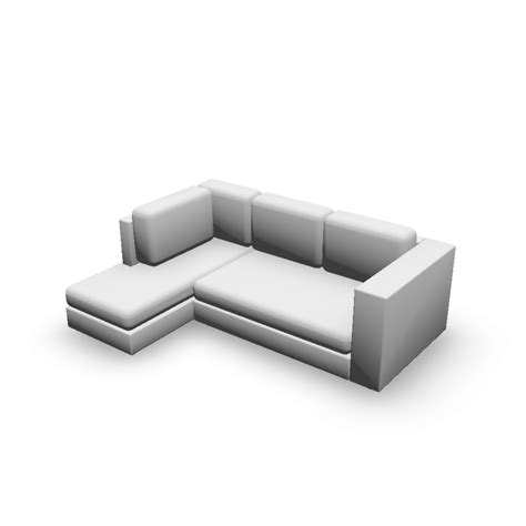 How To Design Your Room l form sofa design and decorate your room in 3d