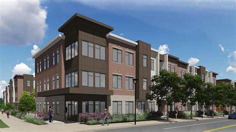 Apartments In Evanston Ohio Cincinnati Evanston Development And News