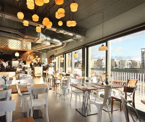 Esszimmer Frankfurt by Laube Liebe Hoffnung Restaurant Mit Aussichtsturm Im