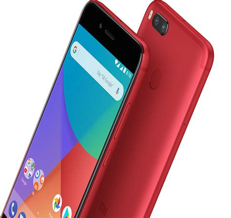 Xiaomi Mi A1 Mi A1 mi a1 androidone picture dual mi india