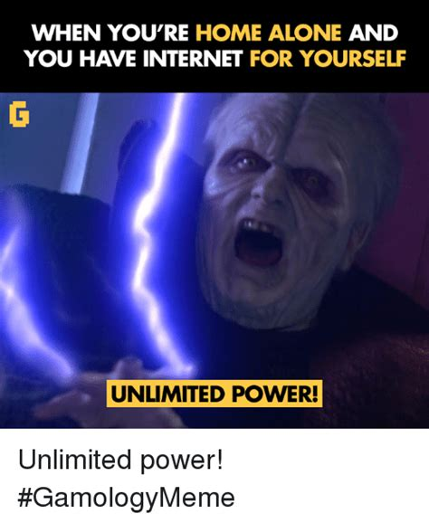 Unlimited Power Meme - 25 best memes about unlimited power unlimited power memes