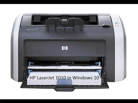 hp deskjet 1010 series reset so installieren sie hp laserjet 1010 1012 in windows 10