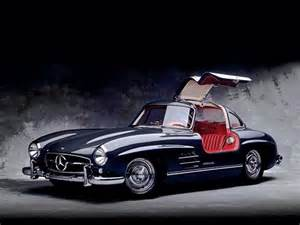 Mercedes 300sl Gullwing Coupe 301 Moved Permanently
