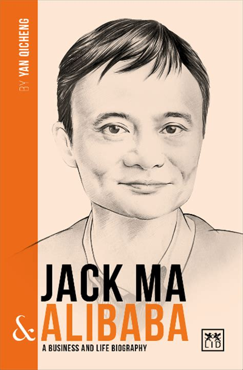 jack ma short biography reinventing customer engagement lid publishinglid publishing