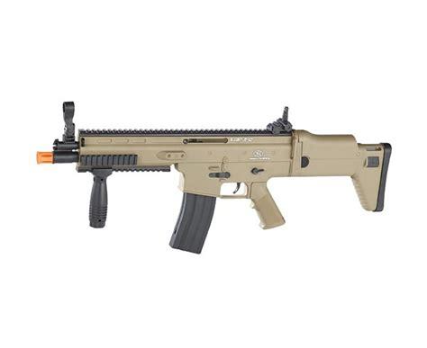 Airsoft Gun Type Fn swiss arms fn herstal scar l airsoft rifle air rifles
