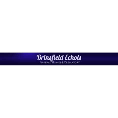 brinsfield echols funeral home md