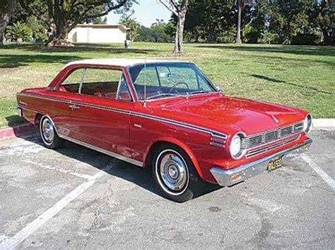 1965 rambler american 1965 rambler american automobilia everything auto