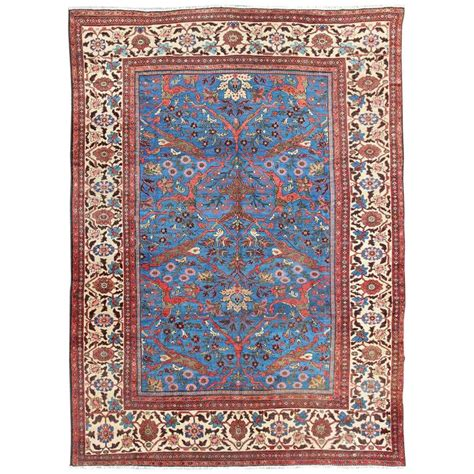 Amazing Rugs amazing antique sultanabad rug for sale at 1stdibs