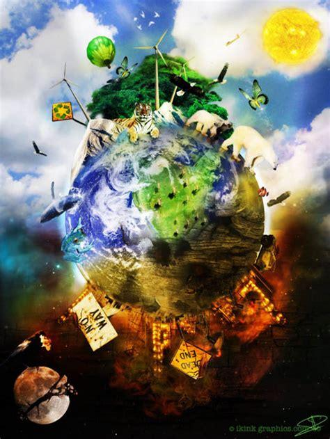 how to make a globe planet photo manipulation in gimp mitisor poienaru earth photo manipulation