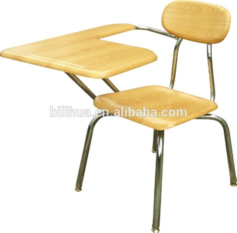 School Chair Desk by Single Desk Top School Table Student Desk Child Table