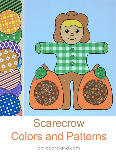 color pattern matching scarecrow color and pattern match for color recognition