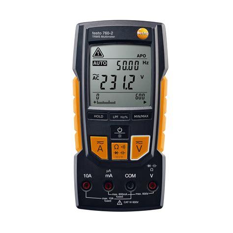 Multimeter Digital digital multimeter resistance instrumenti za mjerenje