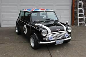 1990s Mini Cooper 1990 Mini Cooper Mini S