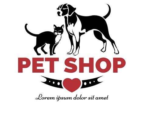 Free Resumes Templates Online by Pet Shop Logo Logo Templates On Creative Market