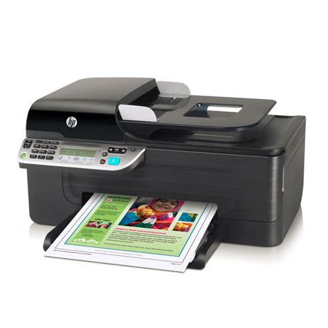 Printer Hp Officejet 4500 All In One buy hp officejet 4500 wireless all in one printer itshop ae free shipping uae dubai abudhabi