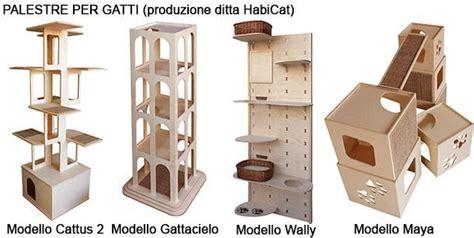 Strutture Per Gatti by A Misura Di Gatto