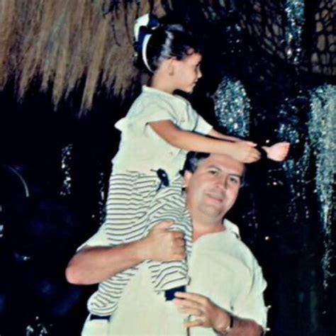 pablo escobar daughter manuela pablo escobar and his daughter manuela pablo escobar