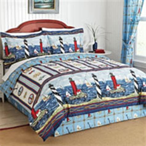Lighthouse Comforter Sets by Bedding Sets Bed Linens On Sale Collections Etc