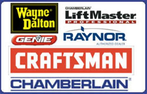 Top Garage Door Brands Garage Door Repair Carrollton No Trip Charge Fee Carrollton Tx Garage Door Installation