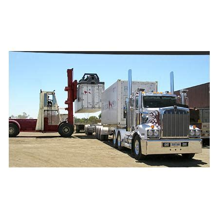 Adelaide Refrigerated Transport - rapid refrigerated transport refrigerated transport