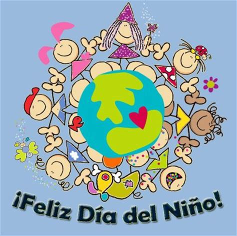 feliz dia del niño en imagenes im 225 genes frases y mensajes de feliz d 237 a del ni 241 o para el