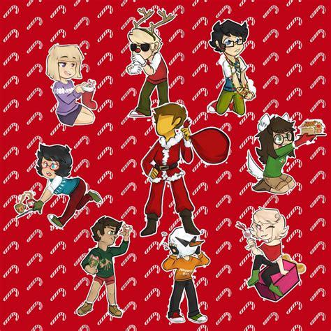 themes tumblr christmas christmas tumblr theme by goshhhh on deviantart