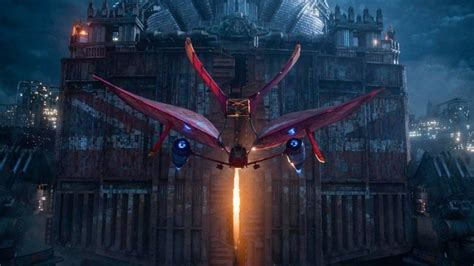 mortal engines explained