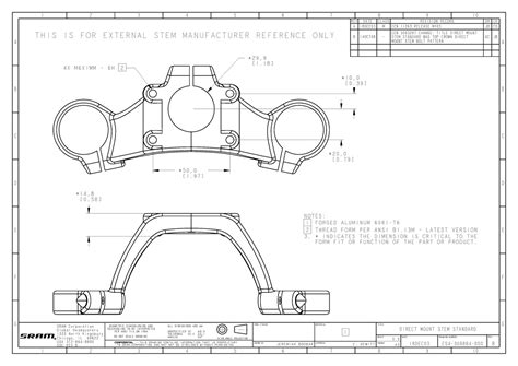 sram layout guidelines homemade parts page 489 pinkbike forum