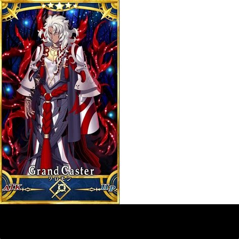 Fate Grand Order Card Template Caster by Fate Grand Order Story And Lore Contains Spoilers Page 390
