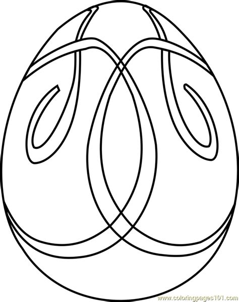egg design coloring page easter egg design 3 coloring page free easter coloring