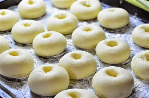 cara membuat cream donat pin resepi roti sedap noreen heritages recipe click image