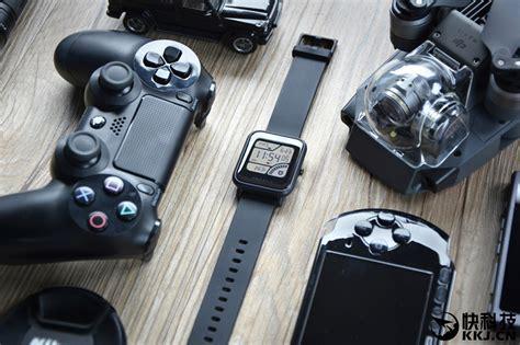 Xiaomi Amazfit Bip Smartwatch amazfit bip as 237 es el nuevo smartwatch de xiaomi