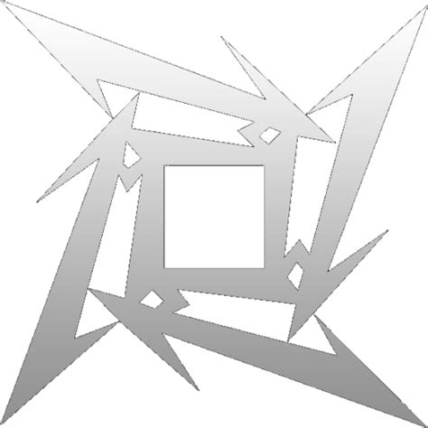 metallica png metallica logo icon 512 png by mahesh69a on deviantart