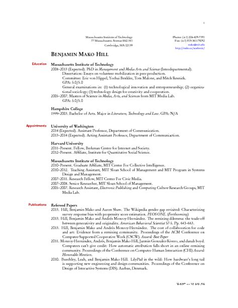 collection of solutions how to make a detailed resume