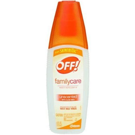 off mosquito l review off family care insect repellent reviews in insect