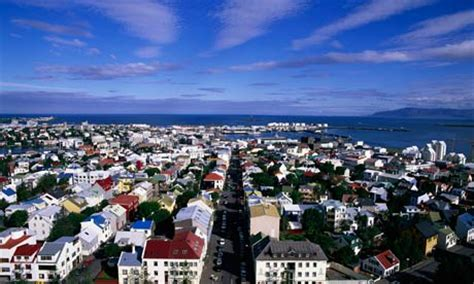 Reykjavik For The Country by World Gender Gap Index 2013 See How Countries Compare
