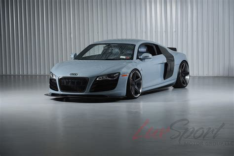R8 Audi 2010 by 2010 Audi R8 V10 Coupe 5 2 Quattro
