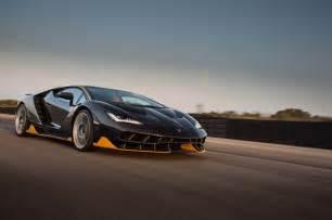 Lamborghini On Lamborghini Centenario Roadster Confirmed For Pebble
